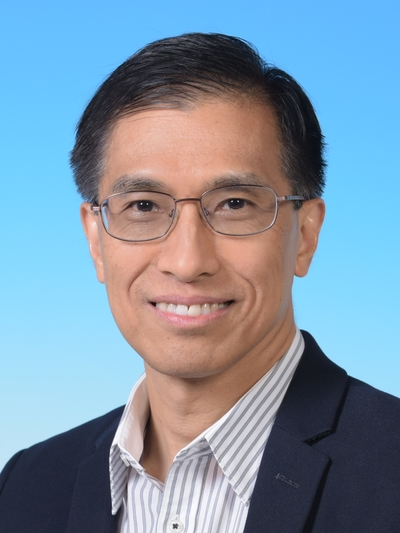 Prof. Dit-Yan YEUNG, Acting Head of Department