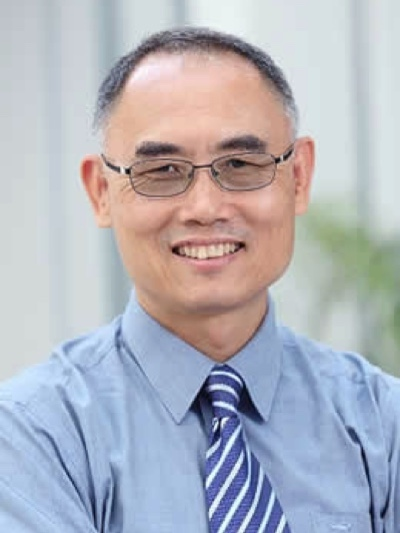 Prof. Qiang YANG, Head of Department