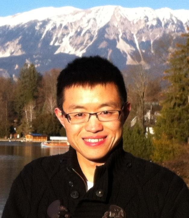 homepage of xiao jie tsinghua university - 627×723