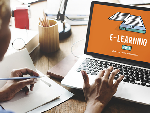 Machine Learning for Predictive Analytics on e-Learning Platforms