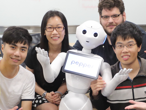 Towards Understanding of Engagement in Human-Robot Interaction