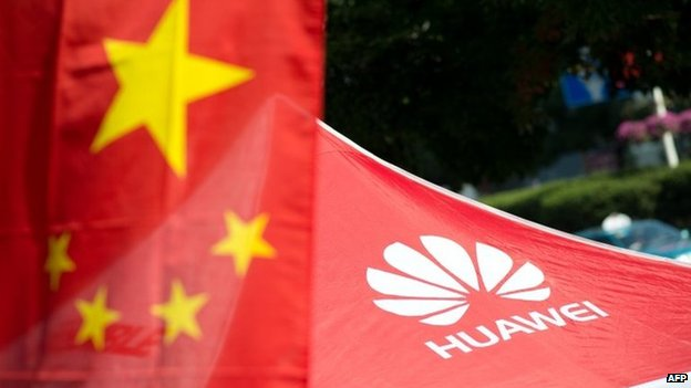 Can Huawei become China's First Global Brand?